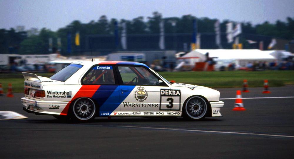 DTM 1991 Wunstorf