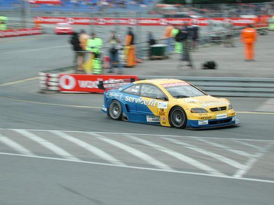 DTM 2002