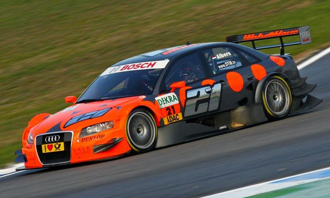 ---DTM 2008---