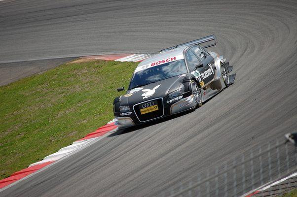 DTM 2008 5