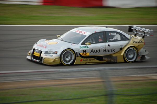 DTM 2008.