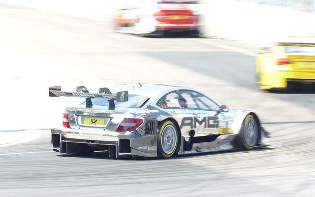 DTM 2013 am Norisring