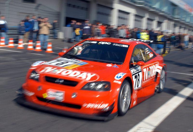 DTM am Nürburgring