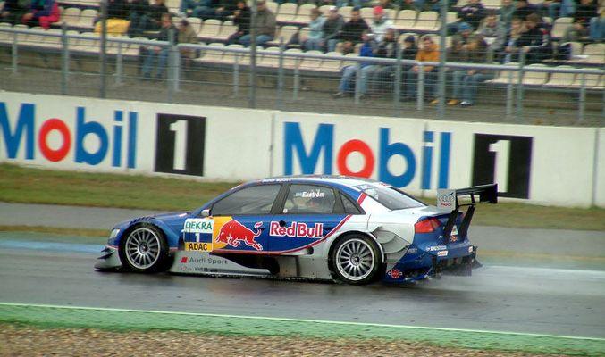 DTM Finale 2005