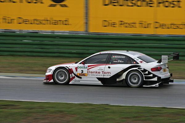 DTM Finale 2009