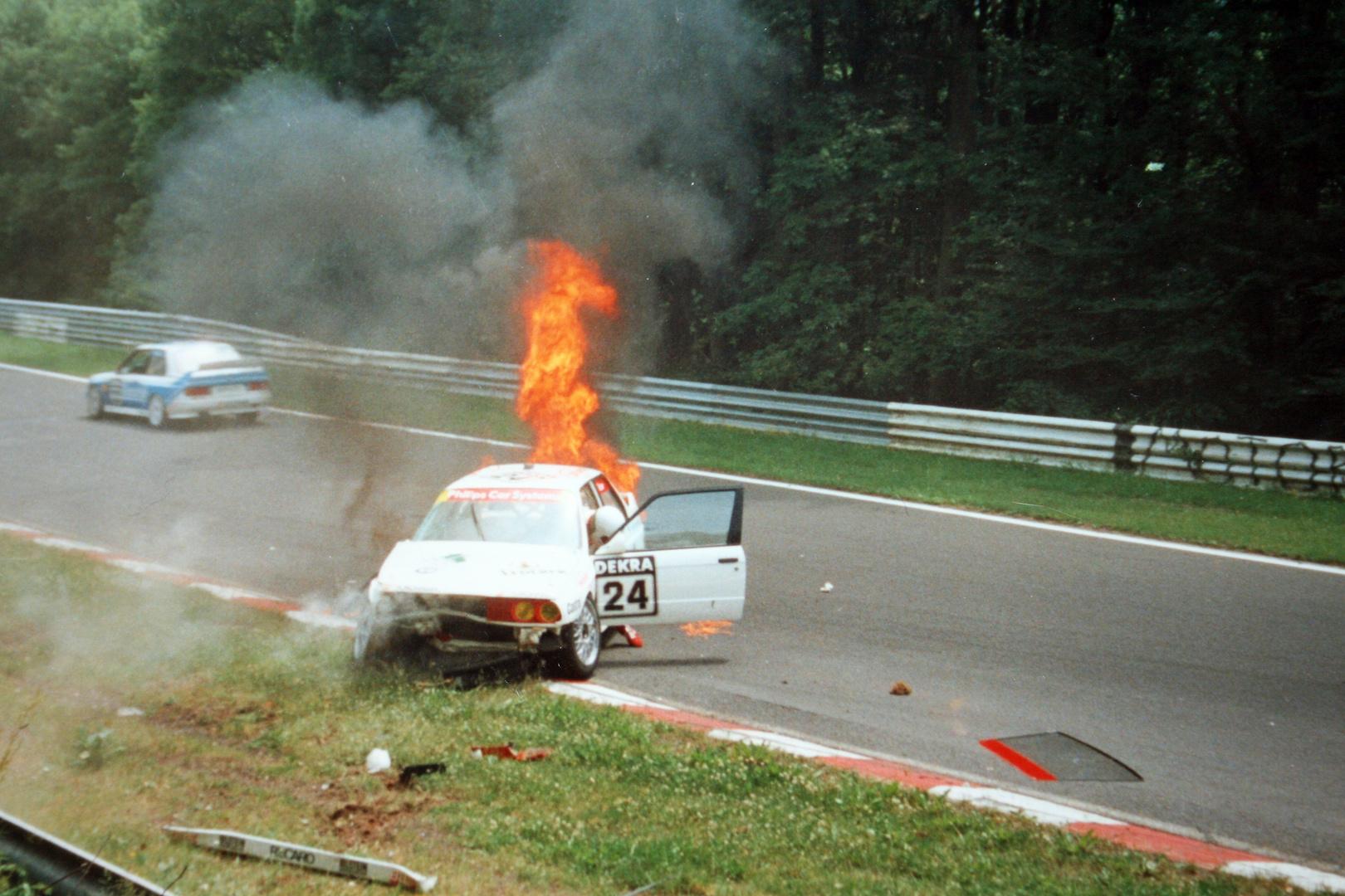DTM Lauf 1993 Nordschleife