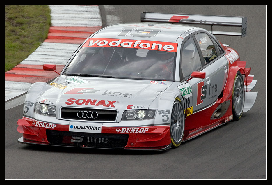 DTM Nürburgring 03