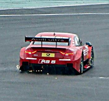 DTM Nürburgring 18.08.2013