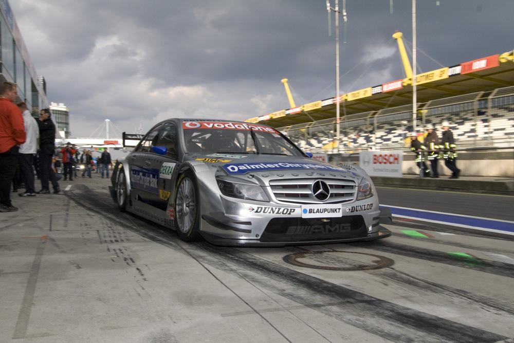 DTM Nürburgring 2007