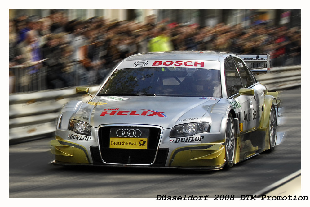 DTM Promotion 2008