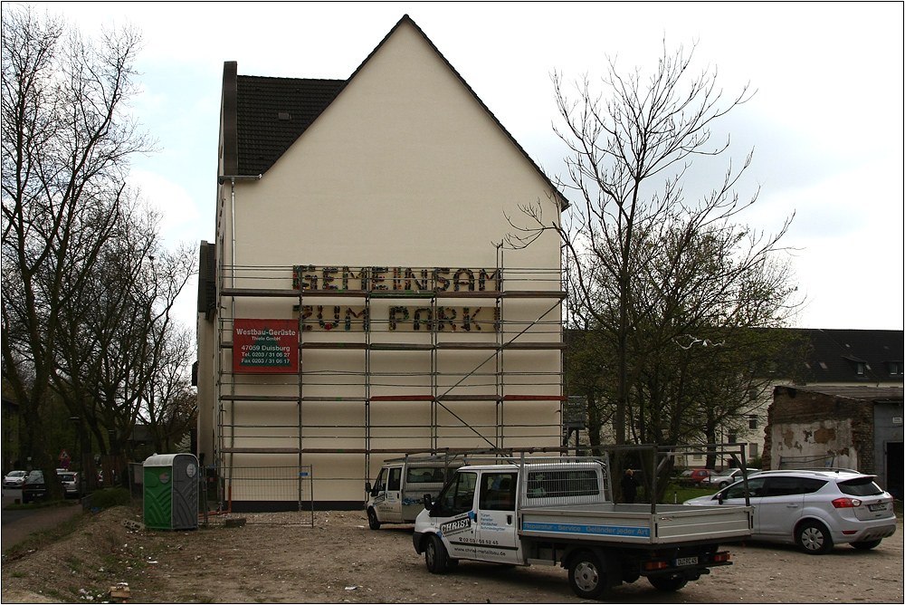 DU - Bruckhausen 23.04.2013 I 16:45