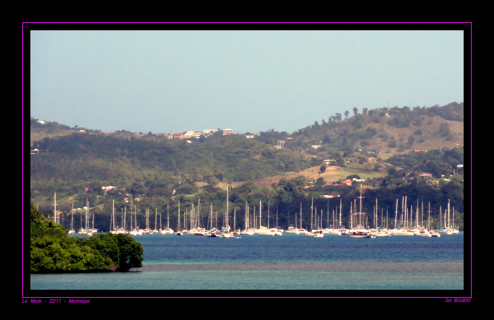 Du côté du Marin