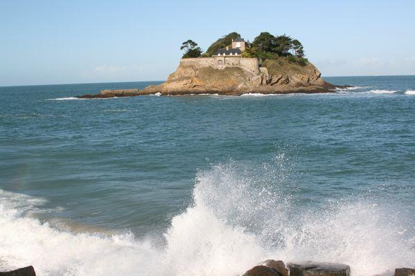 Du Guesclin Insel