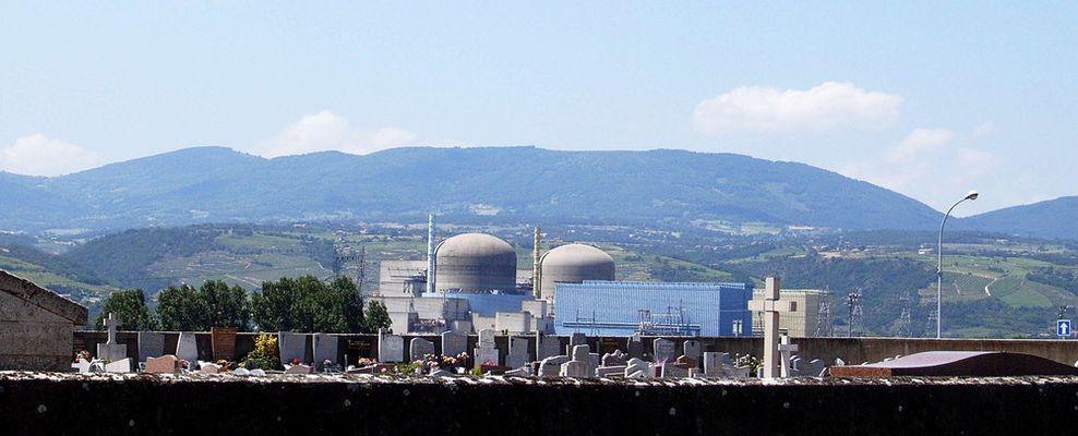 du nucléaire au cimetière