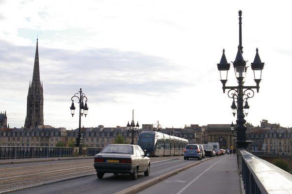 Du pont rouge