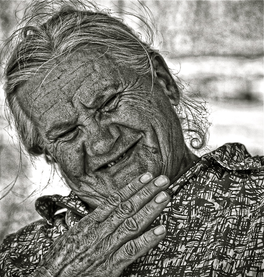 Du rire aux larmes
