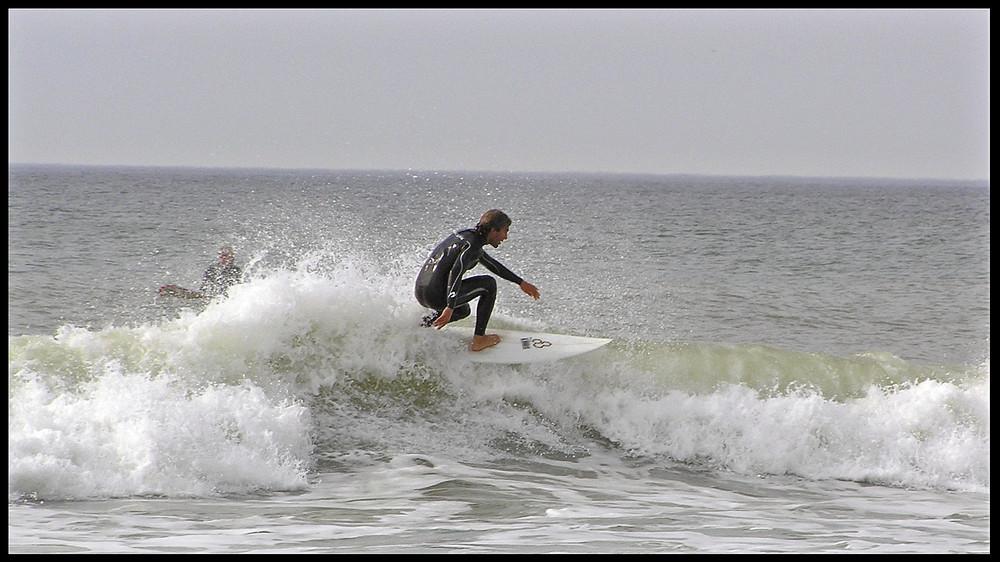 du surf du surf et encore du surf