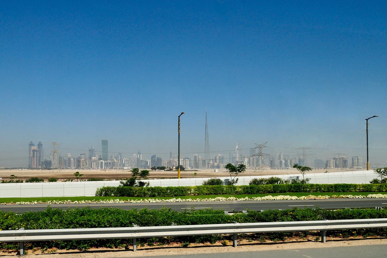 Dubai # 09