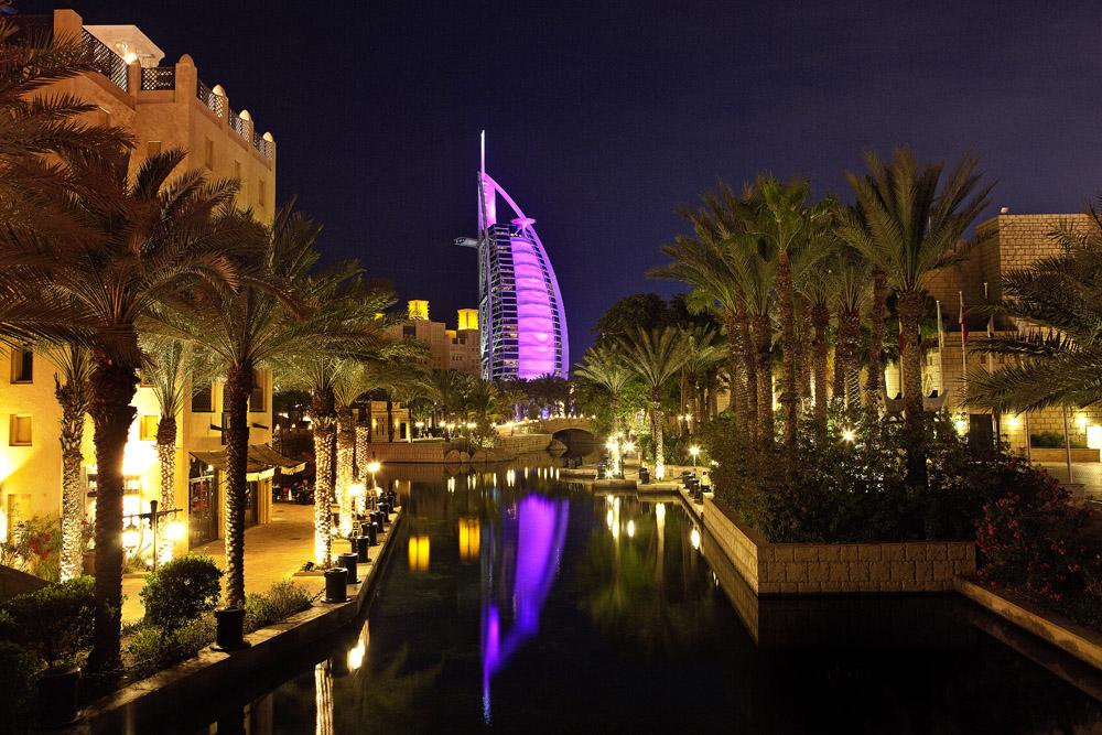 Dubai*