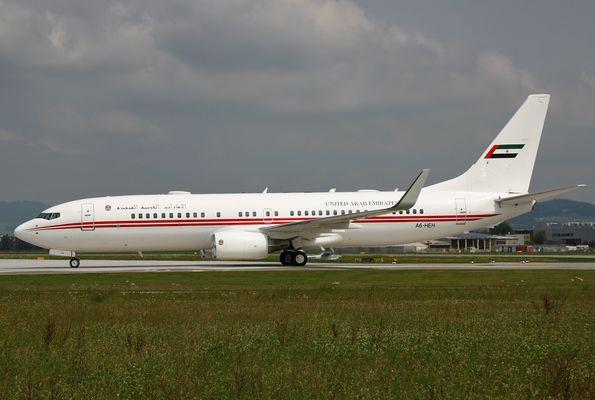 Dubai Air Wings