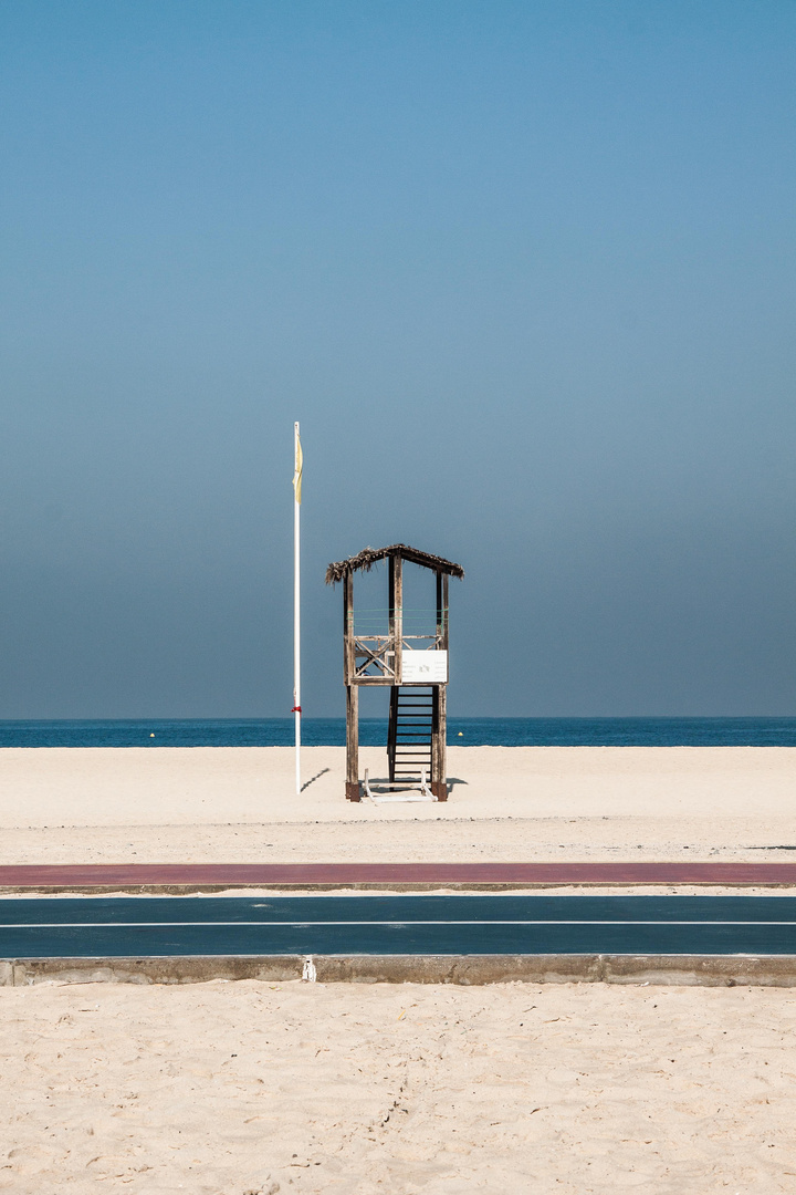 Dubai Baywatch