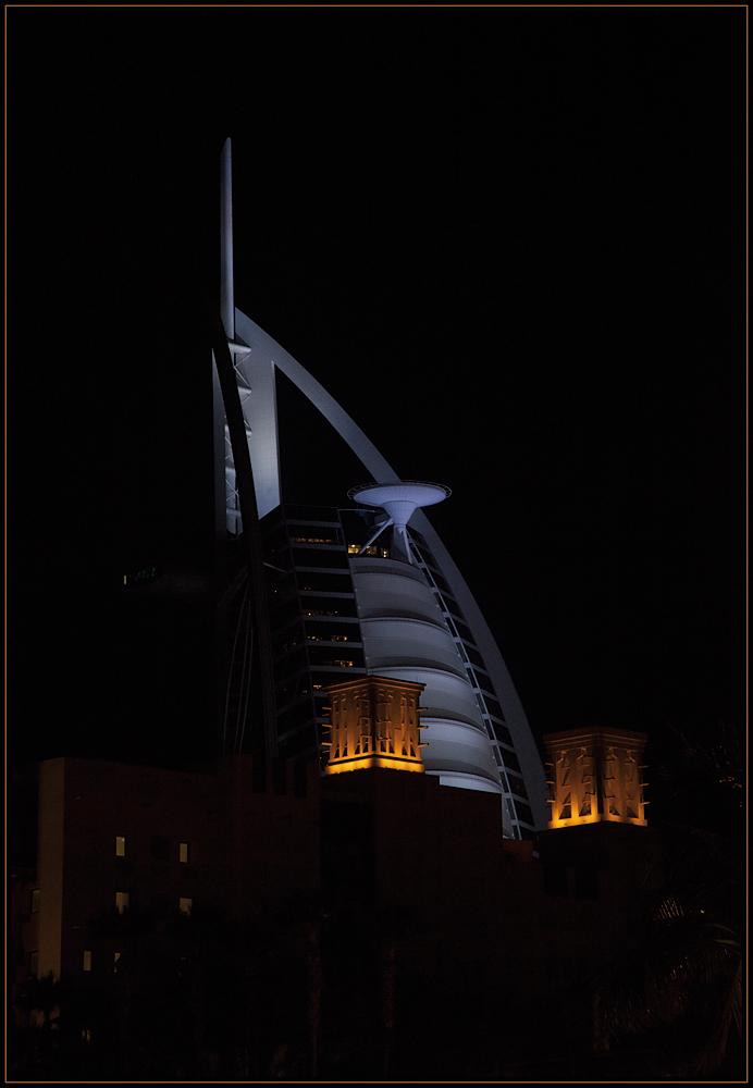 dubai burj al arab - 2013