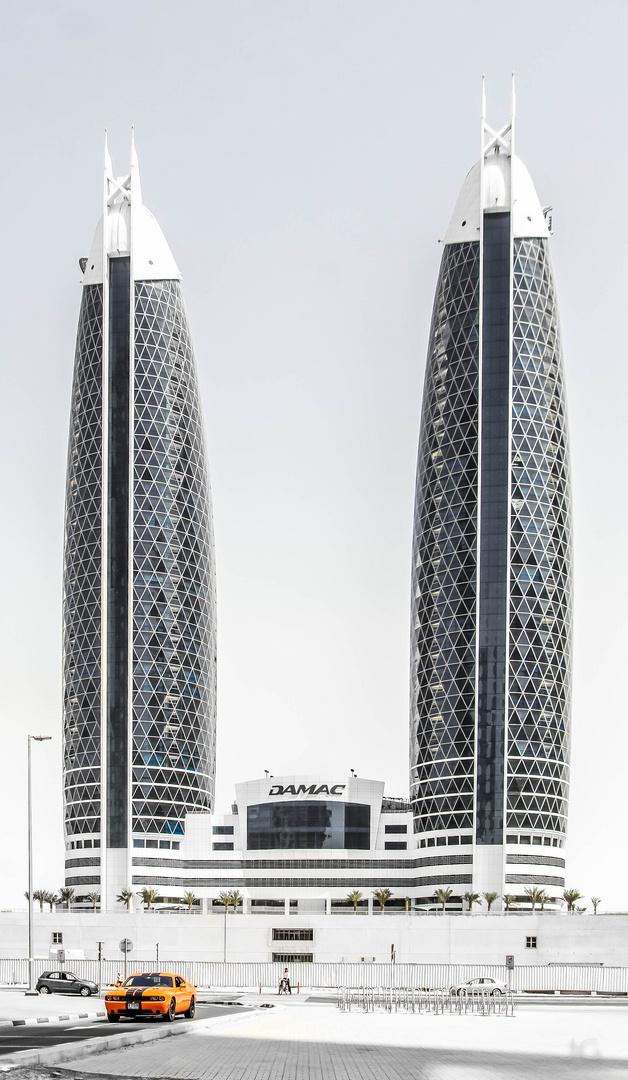 Dubai Damac