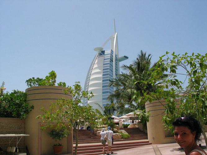 Dubai- ein Traum