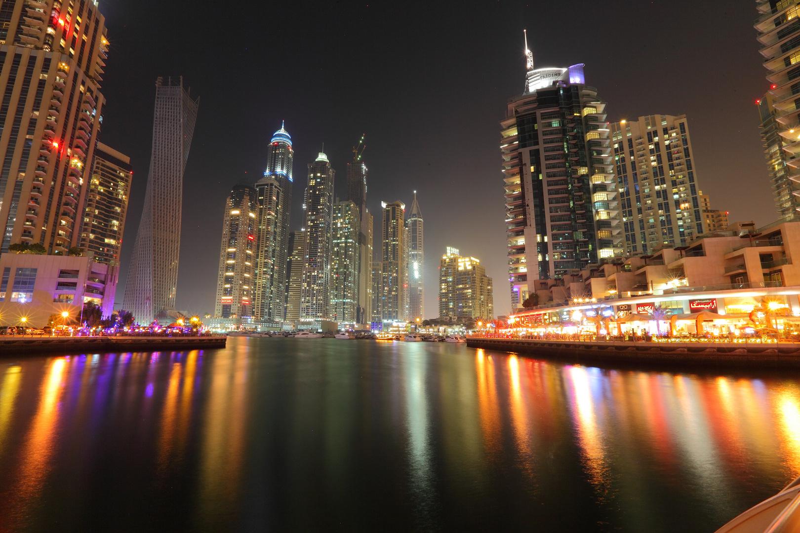 Dubai New Port 2013