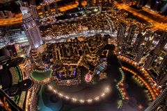 Dubai - Sea of lights
