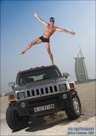 Dubai Summer 2007
