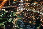 Dubais nächtliche Pracht 2