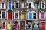 Dublin Doors - Ireland
