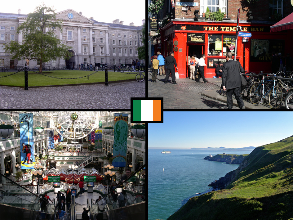 Dublin Impressions