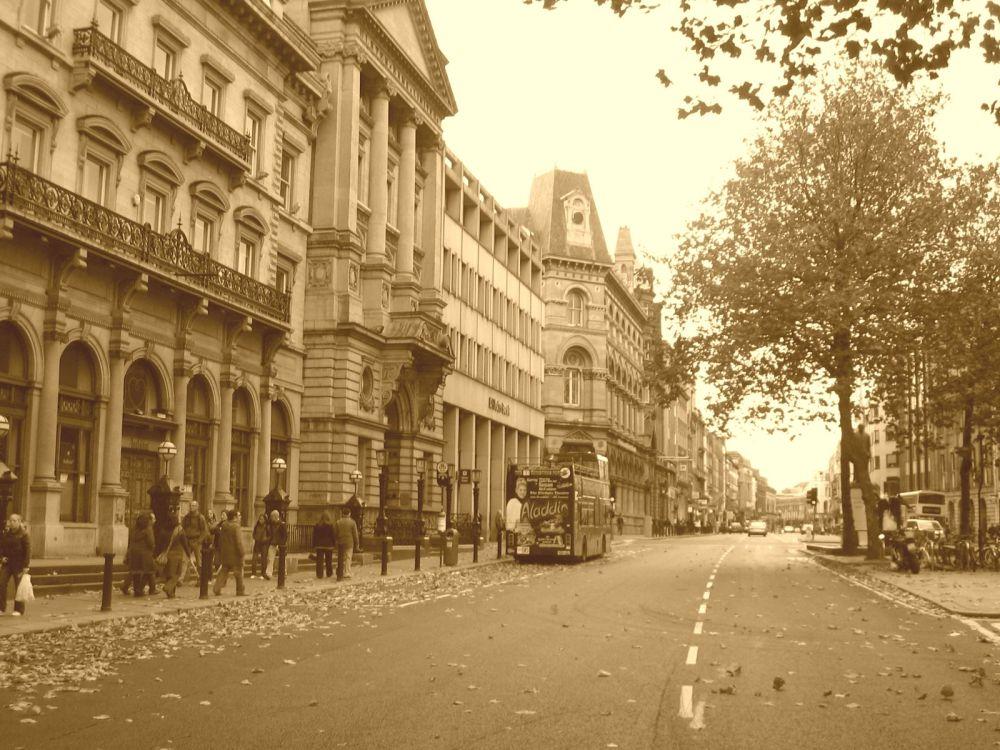 Dublin zu Fuß