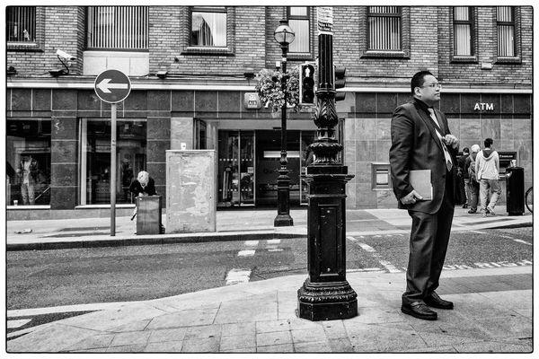 Dubliners #8