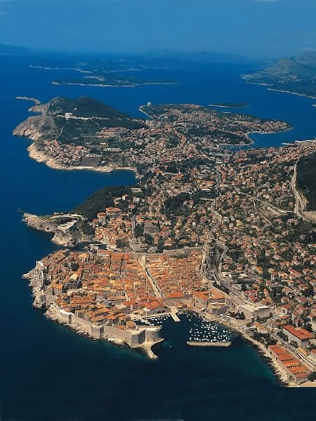 Dubrovnik 1 Kroatien