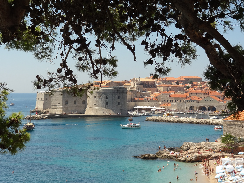 Dubrovnik 2012 (I)