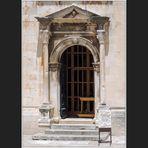 Dubrovnik | Crkva svetog Spasa