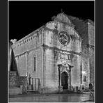 Dubrovnik | Crkva svetog Spasa V