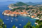 Dubrovnik - Pearlo of Adriatic´s