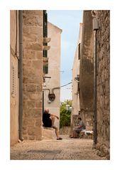 Dubrovnik Stress