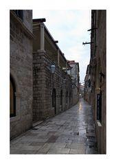 Dubrovnik Ulica od Puca