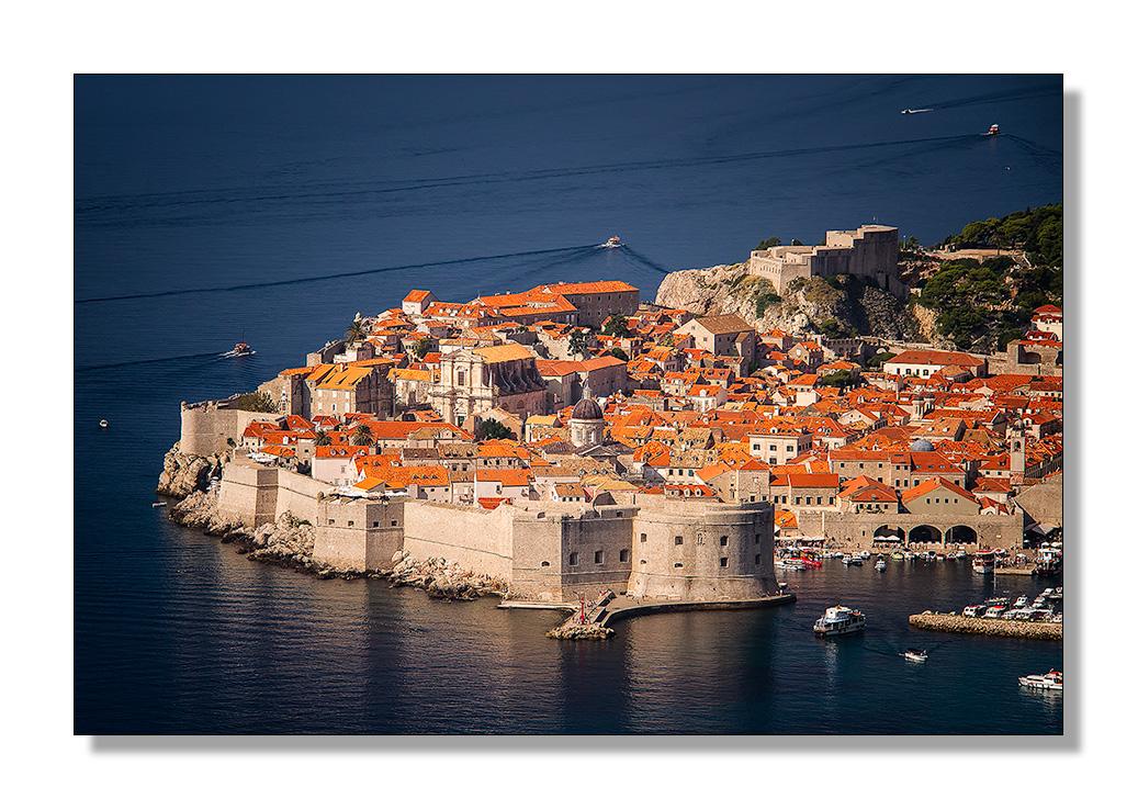 Dubrovniks alter Kern