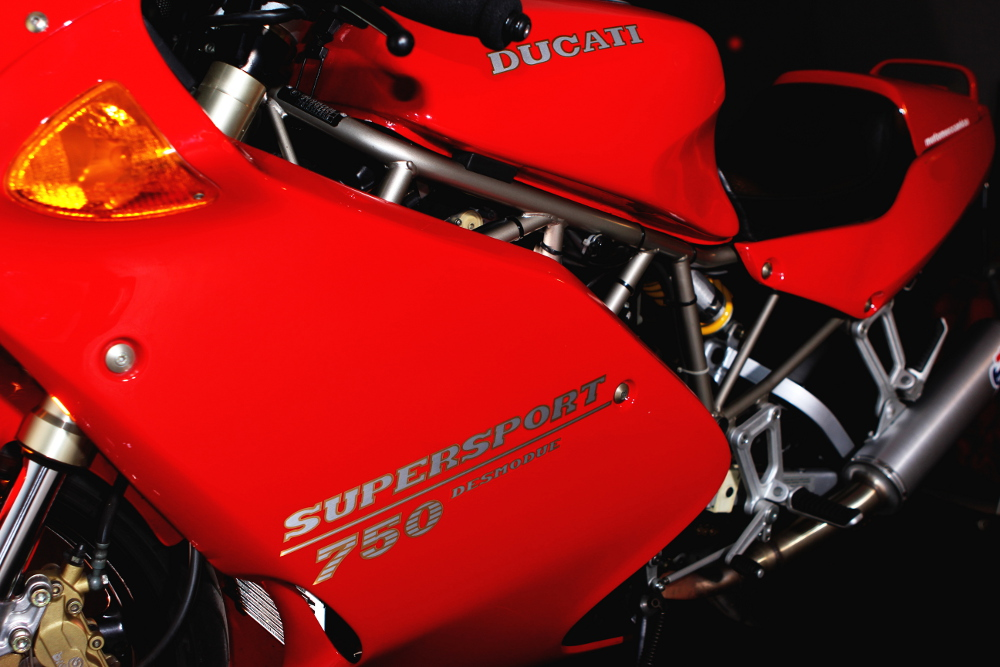 Ducati #2