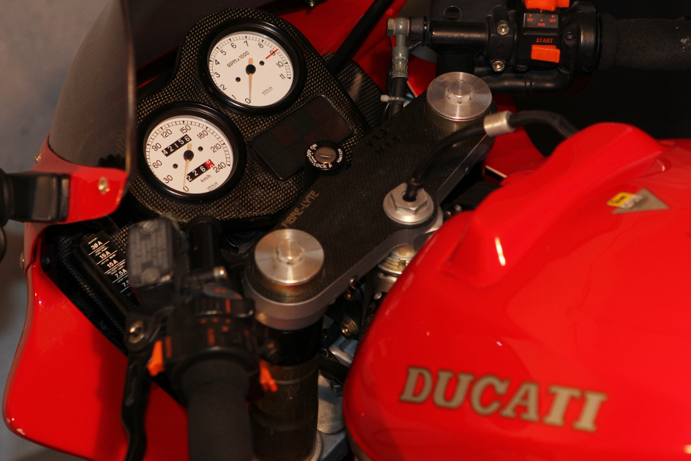 Ducati #3