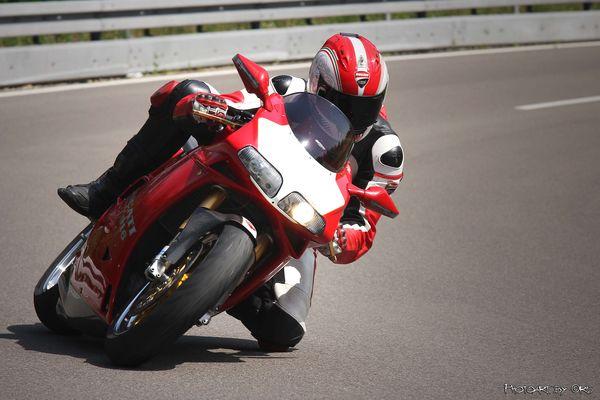 Ducati 916 SP pt.2