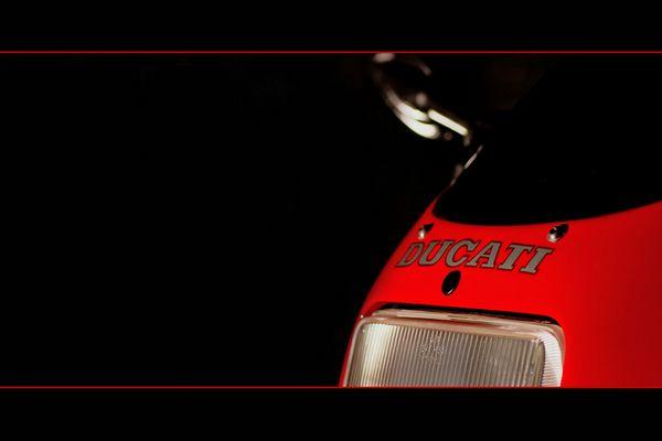 Ducati Nr.3