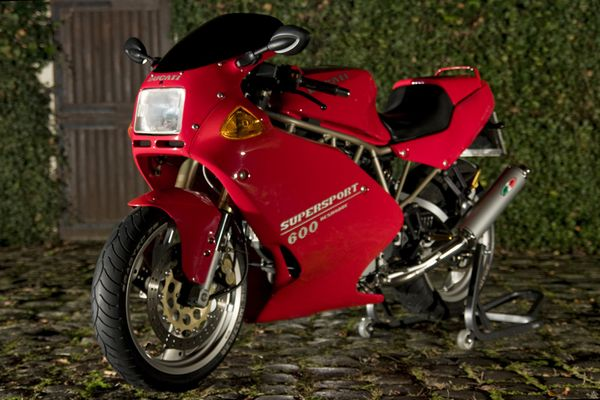 Ducati Nr.4