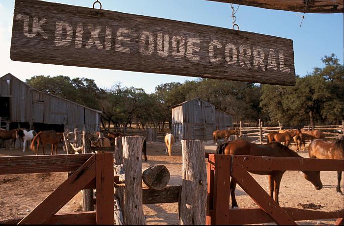 Dude Ranch 1